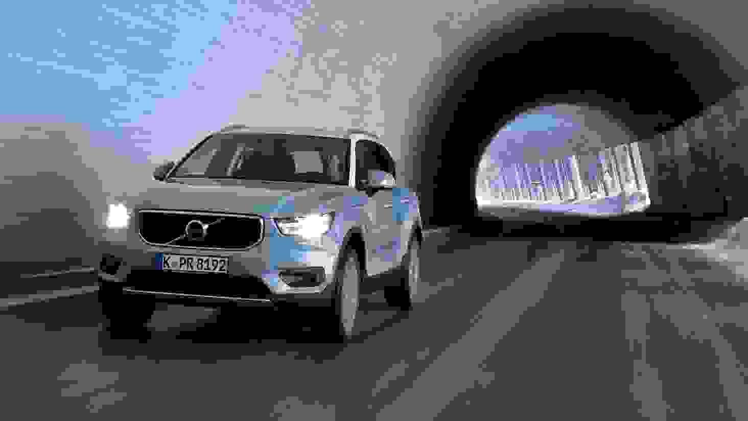 Volvo XC40 2018 1600 48