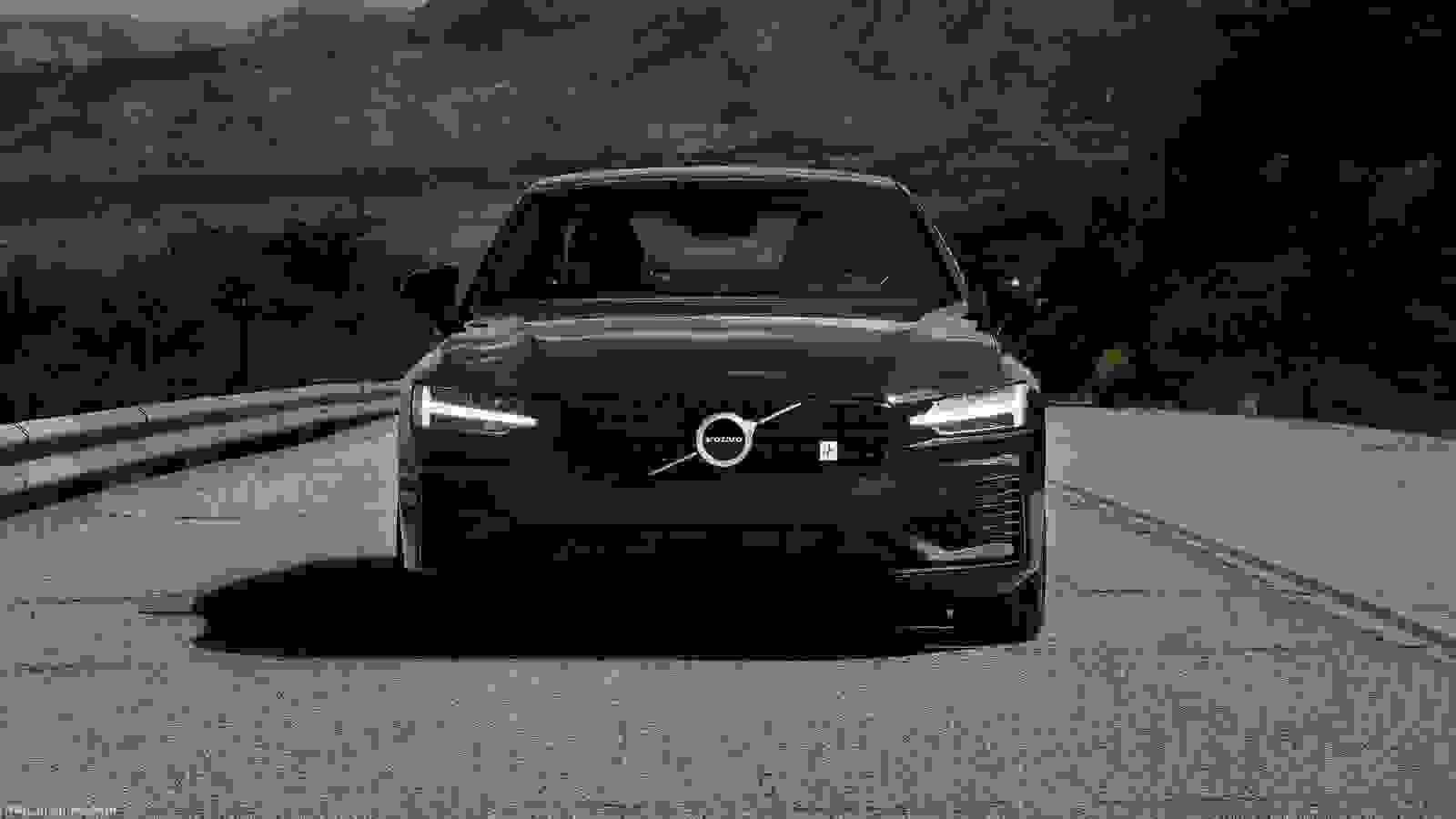 Volvo S60 T8 Polestar Engineered 2019 1600 22