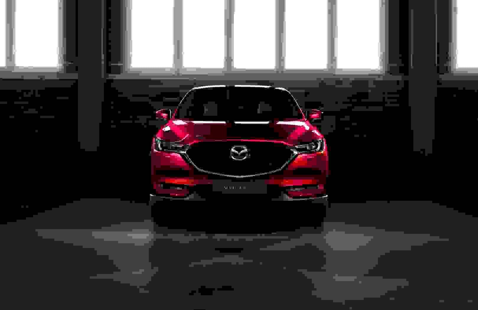 2020 Mazda CX 5 Exterior 8 5