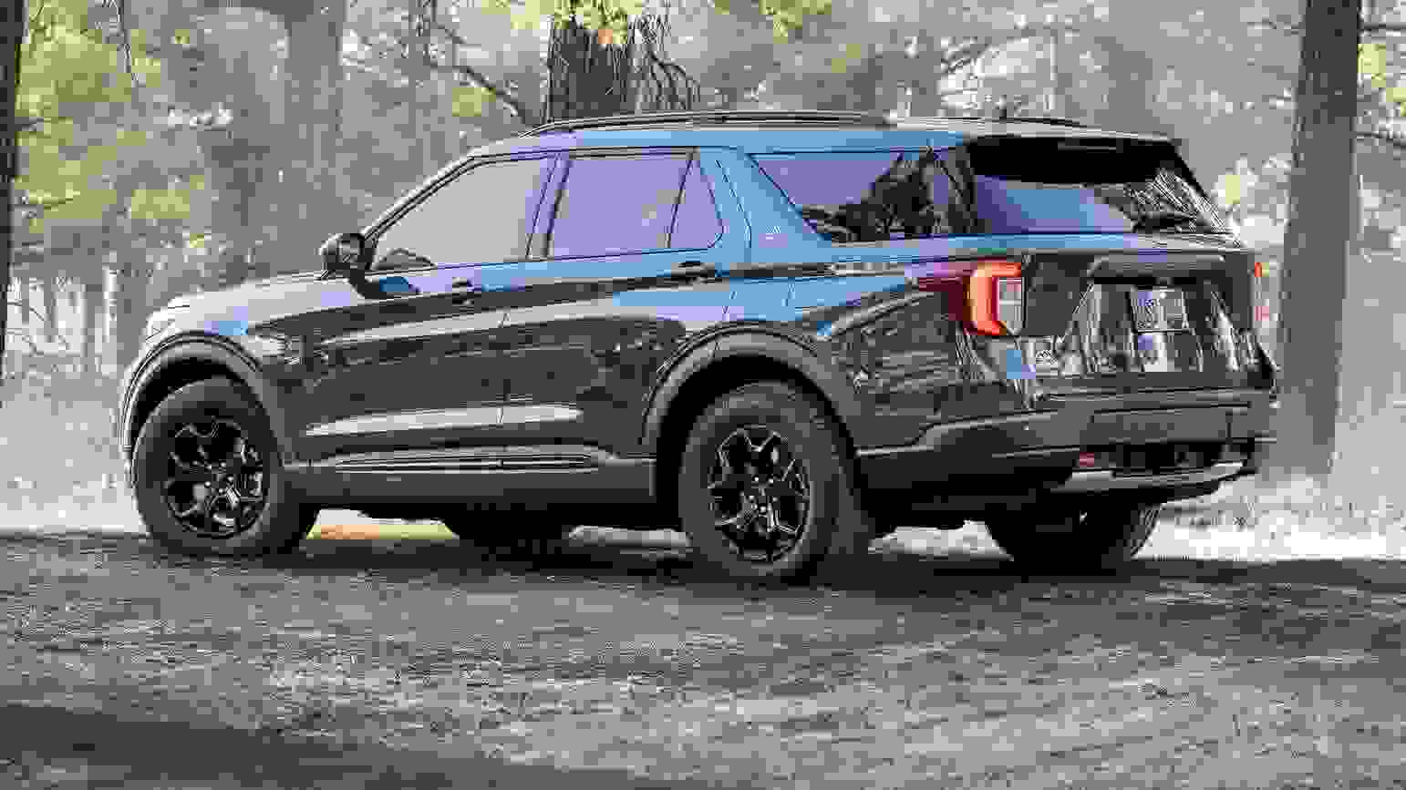 Ford Explorer Timberline 2021 1600 05