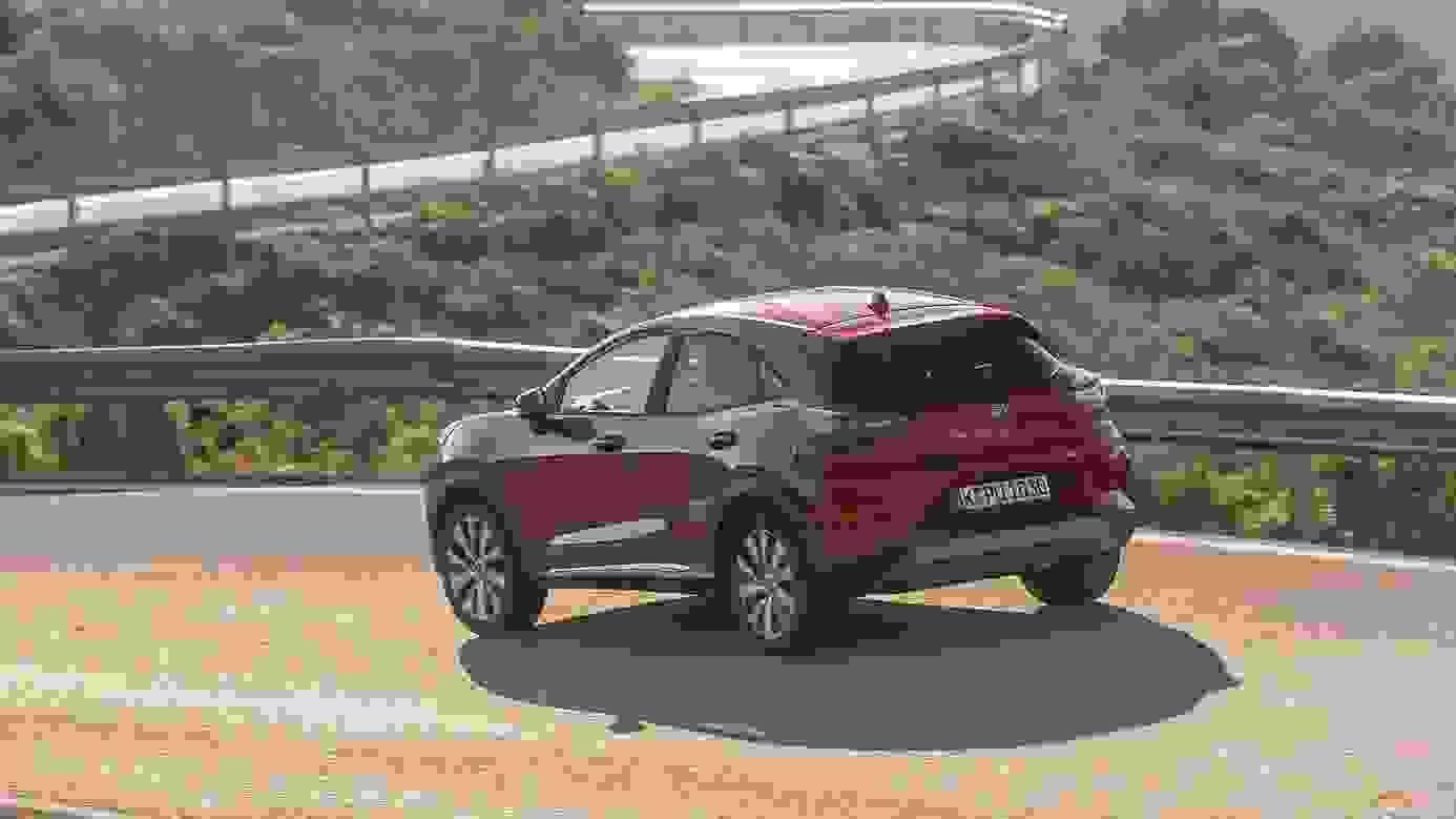 Ford Puma 2020 1600 2C