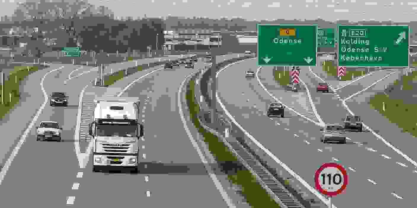 Motorvejskryds Odense