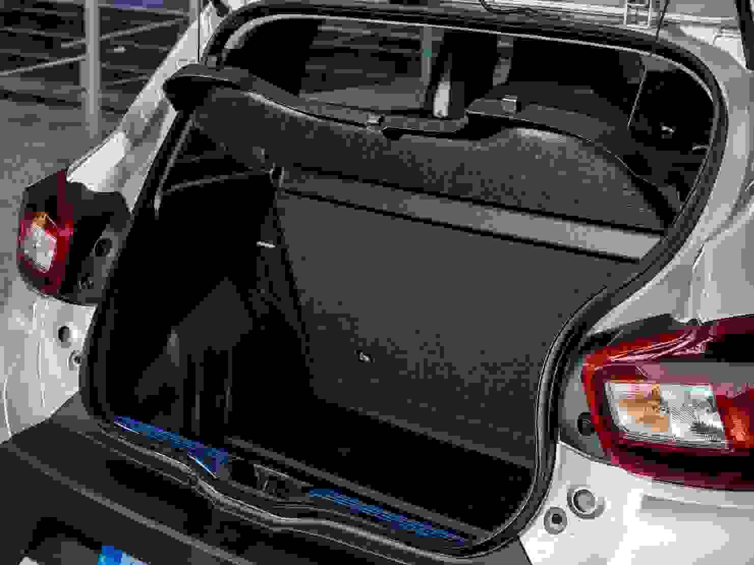 Dacia Spring Electric 2022 1600 43