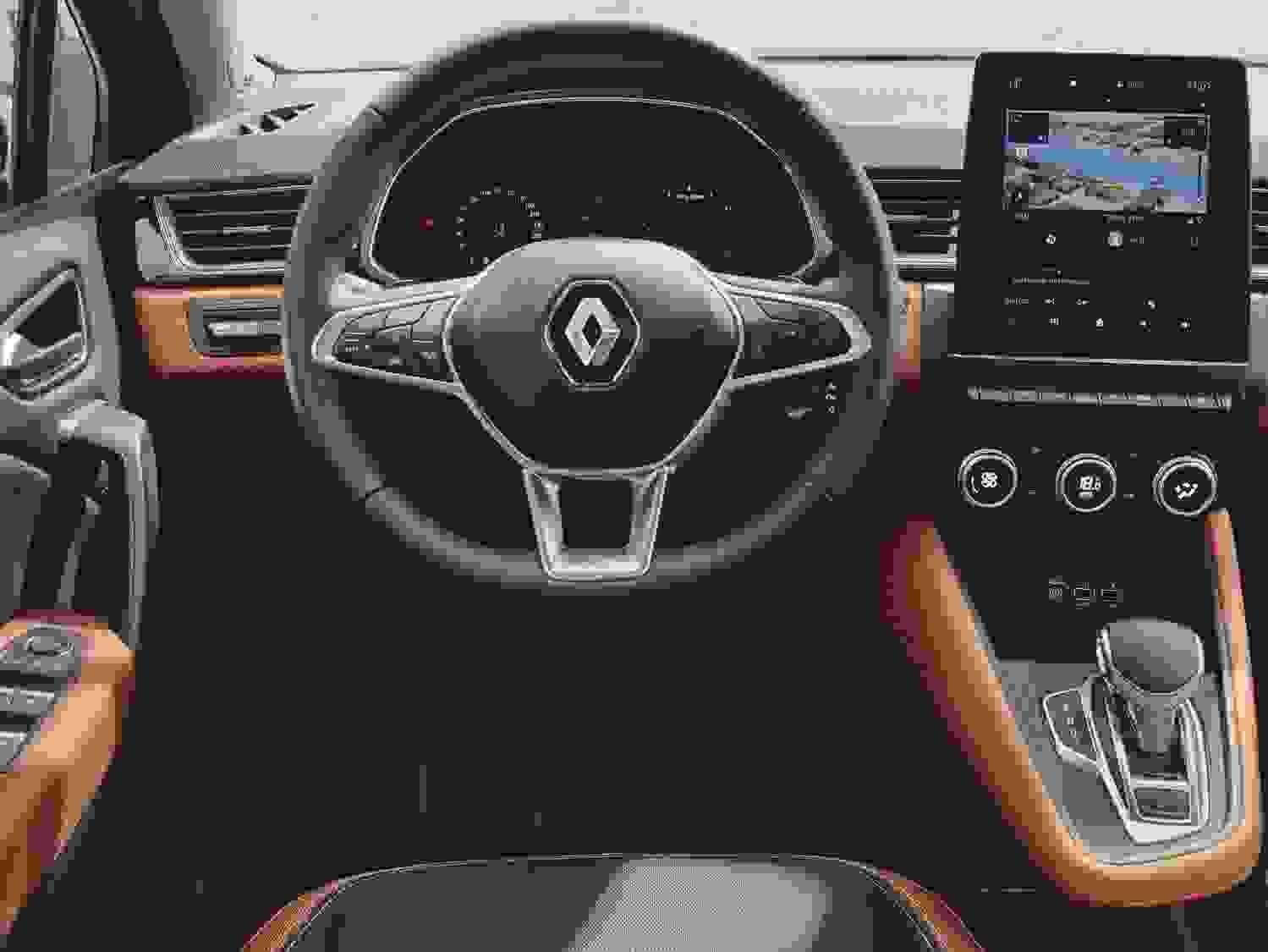 Renault Captur 2020 1600 67