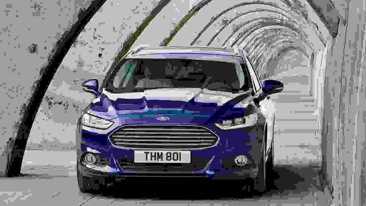 Ford Mondeo Wagon 2015 1600 1E