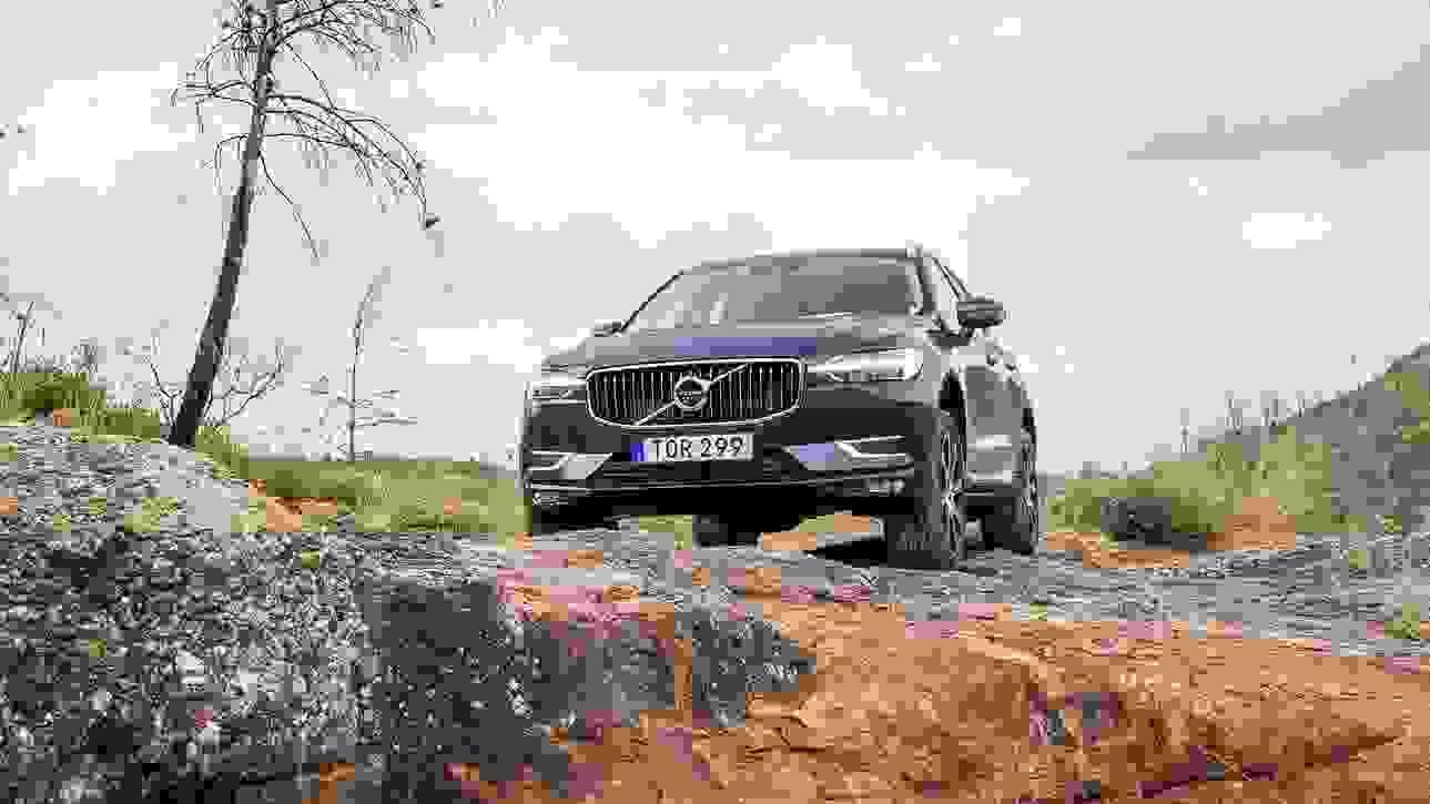 Volvo XC60 2018 1600 12