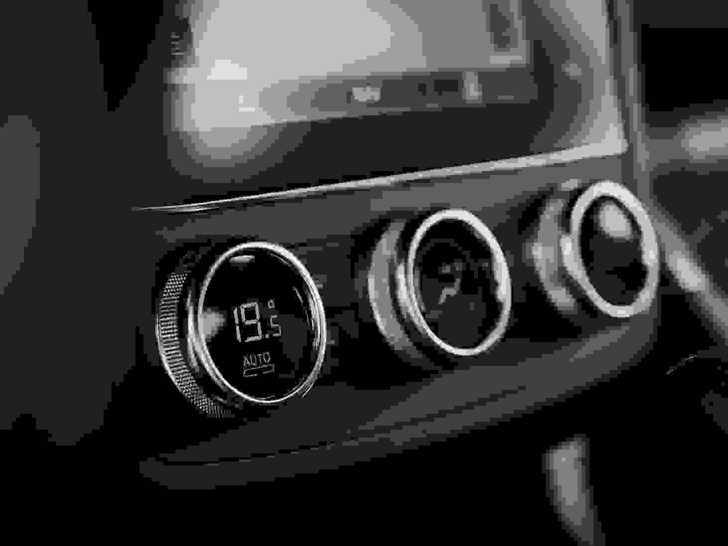 Renault Kadjar 2018 Interior Klima Anlaeg Udstyr