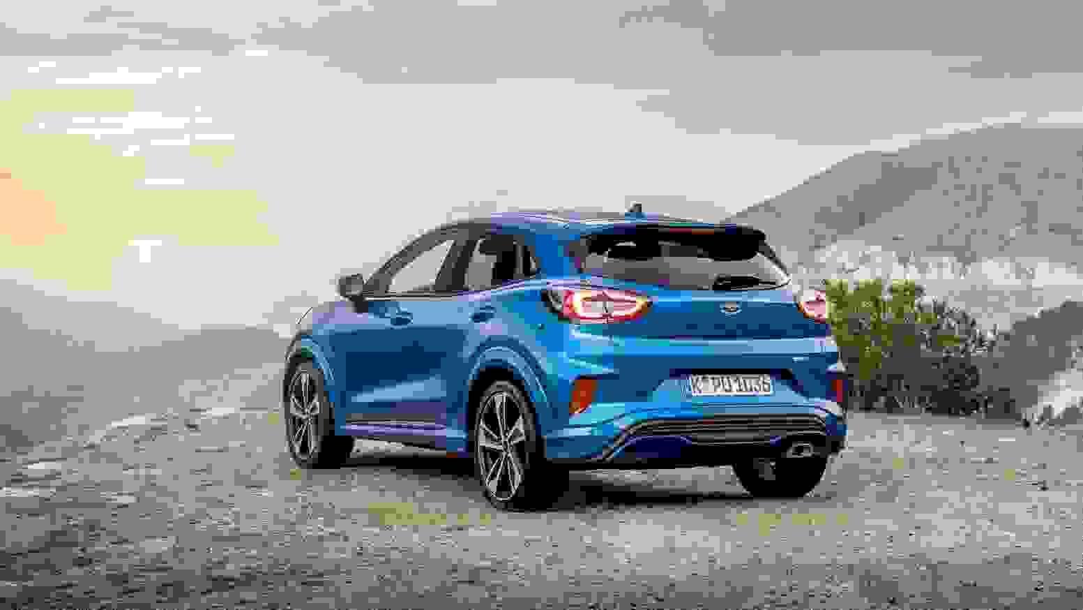 Ford Puma 2020 1600 28