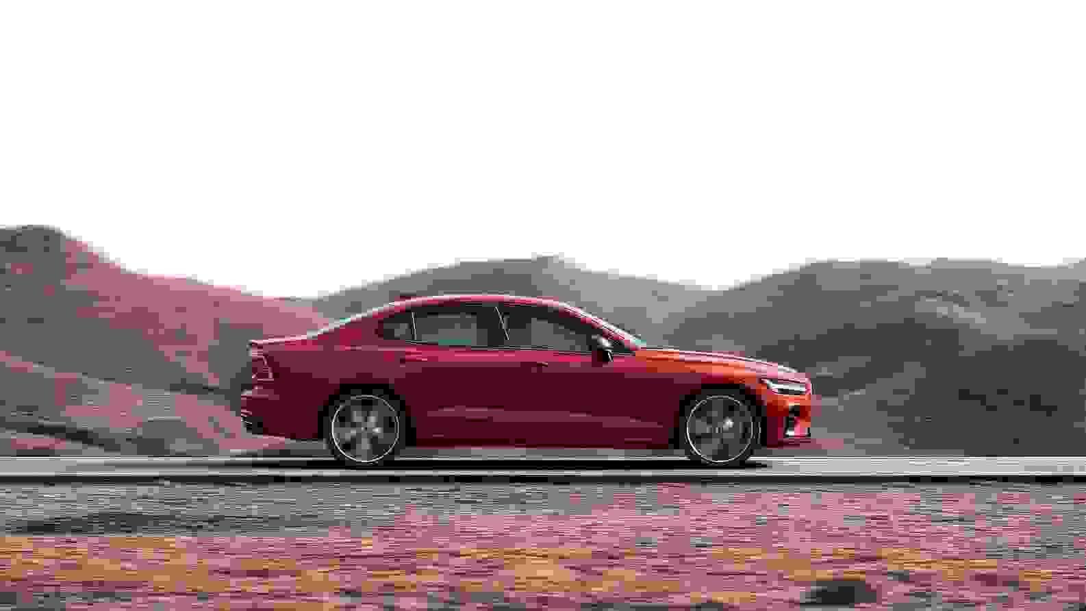 Volvo S60 2019 1600 1A