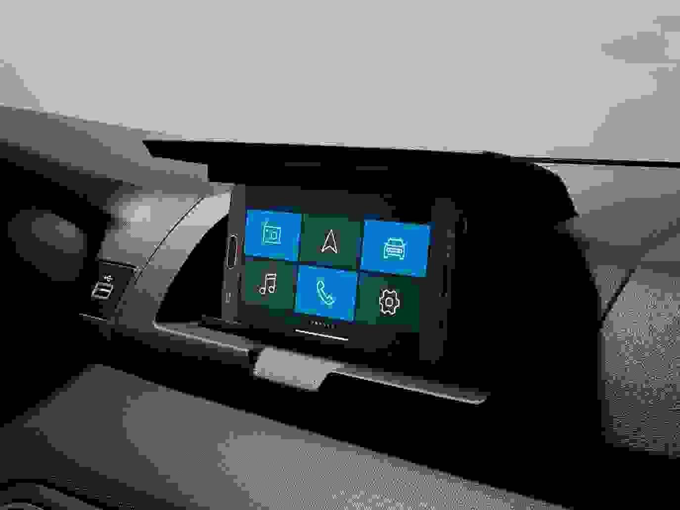 Dacia Sandero 2021 1600 44