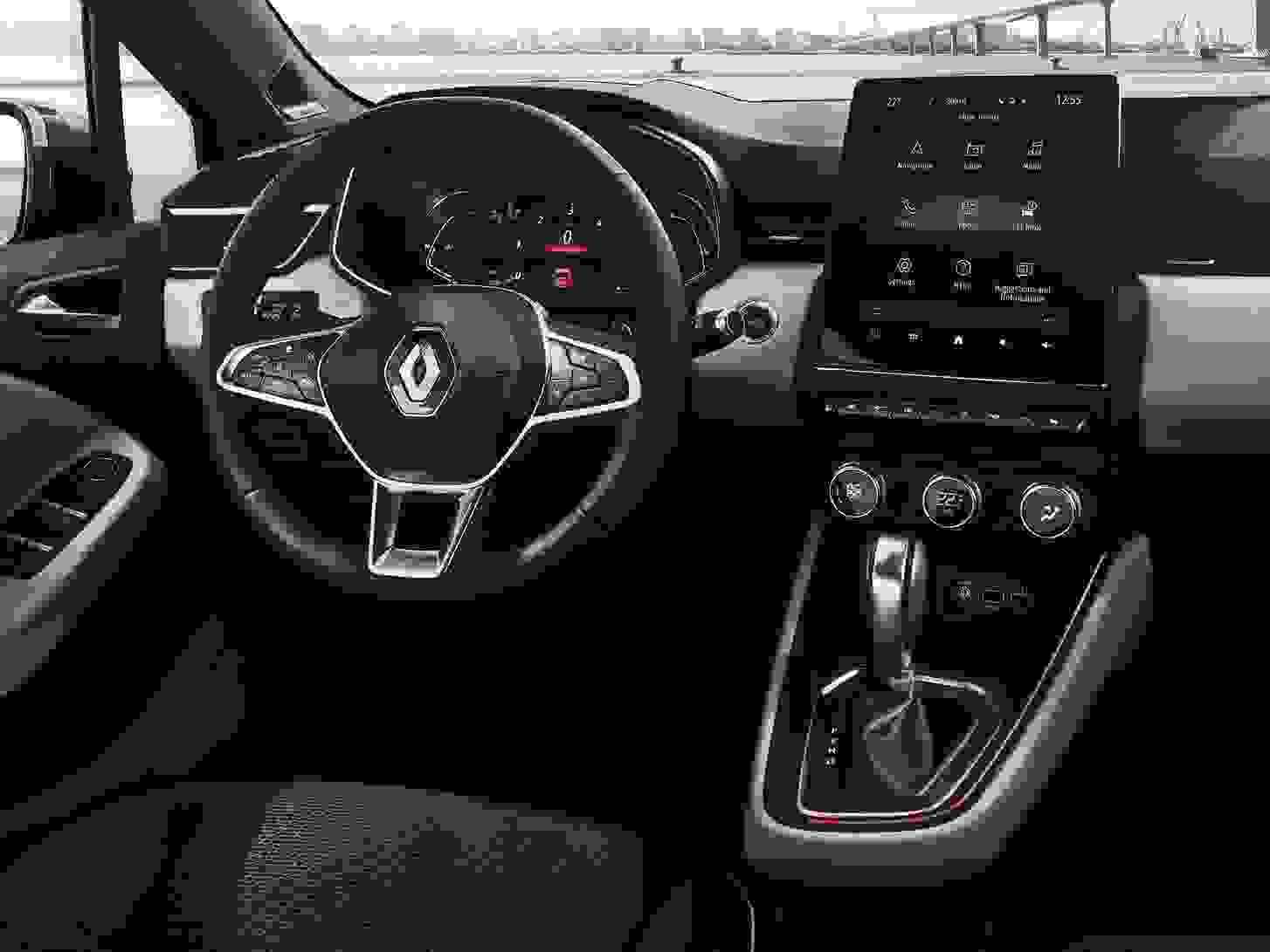 Renault Clio 2020 1600 44