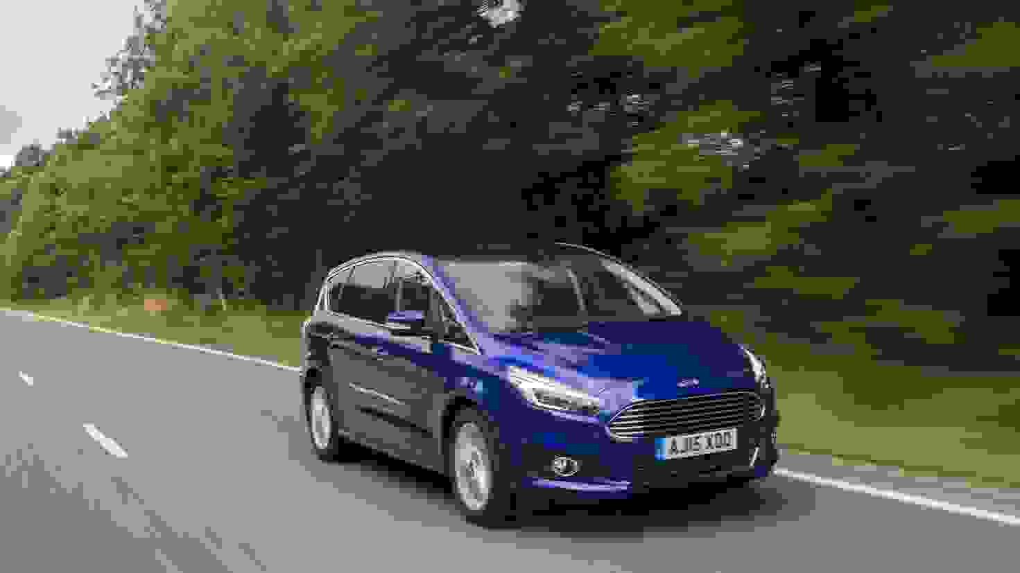 Ford S MAX 2015 1600 1A