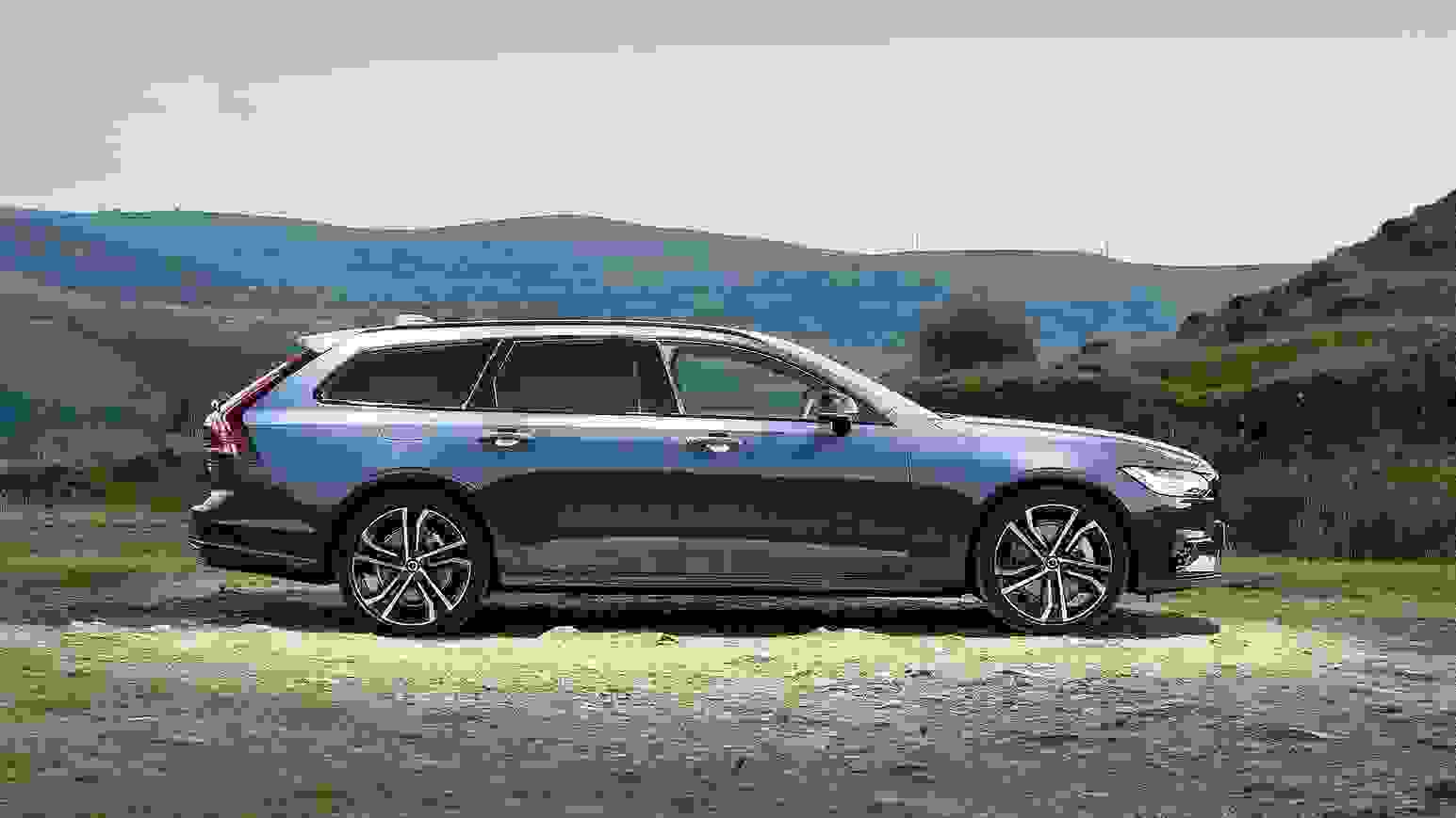 Volvo V90 2020 1600 29