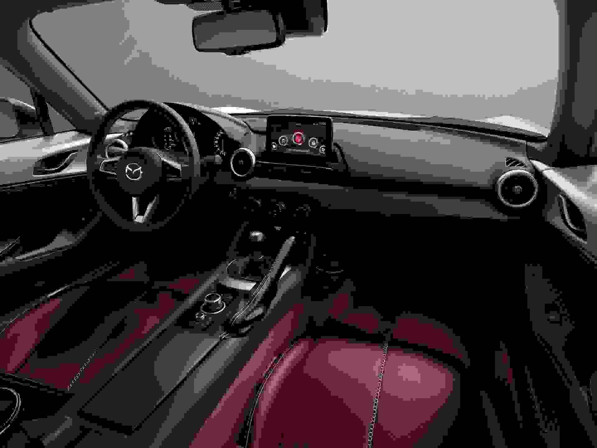 Mazda Mx 5 2020 100Thsv