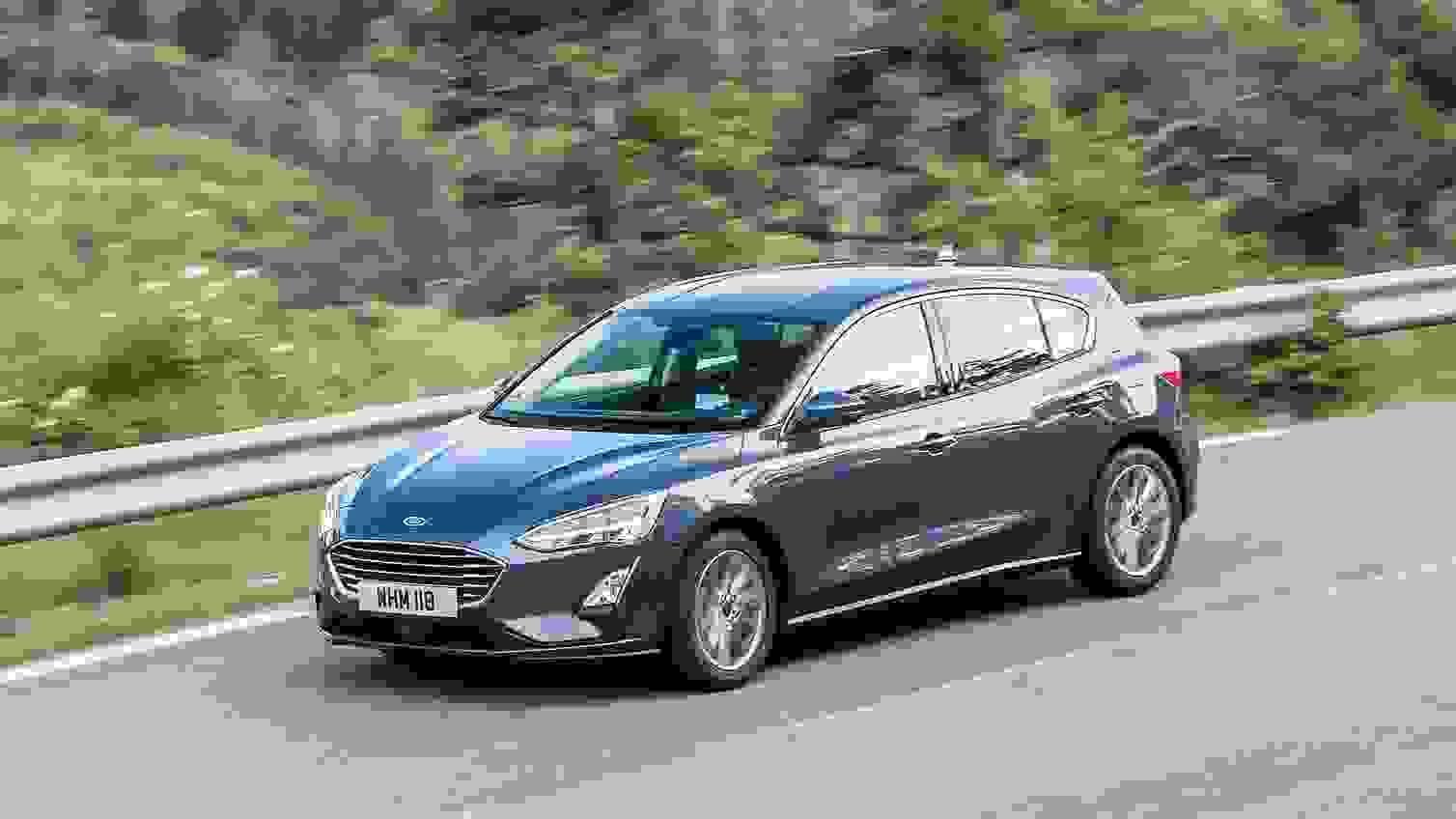 Ford Focus 2019 1600 0A