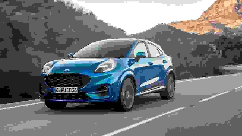 Ford Puma 2020 1600 11