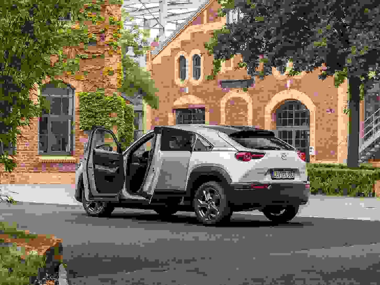 Mazda MX 30 2021 1600 69