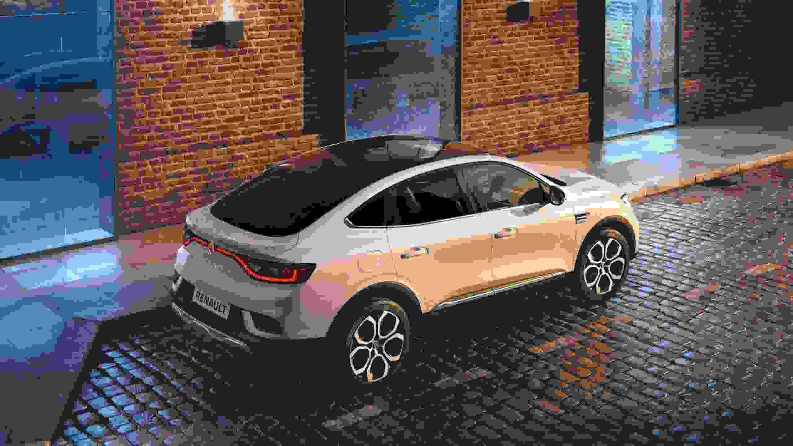 Renault Arkana Ljl Ph1 Hev 002