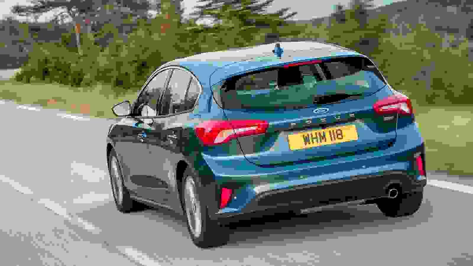 Ford Focus 2019 1600 11