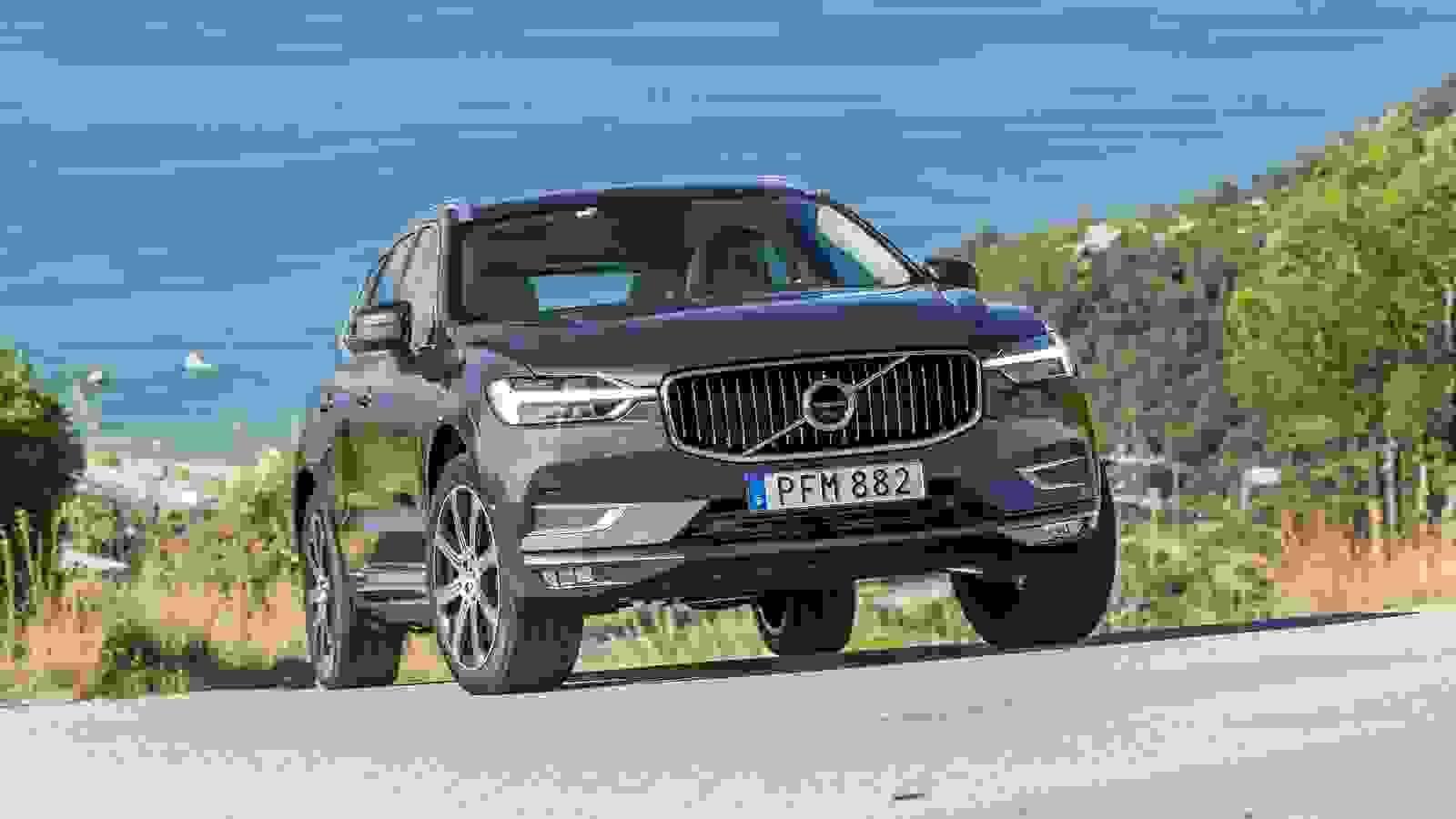 Volvo XC60 2018 1600 0D