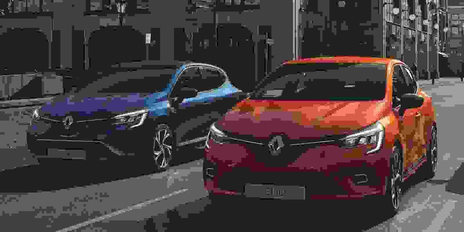 Renault Clio 2020 1600 0D