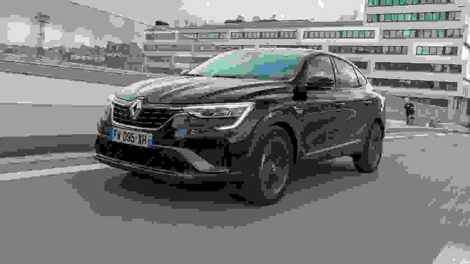 Renault Arkana EU Version 2022 1600 12