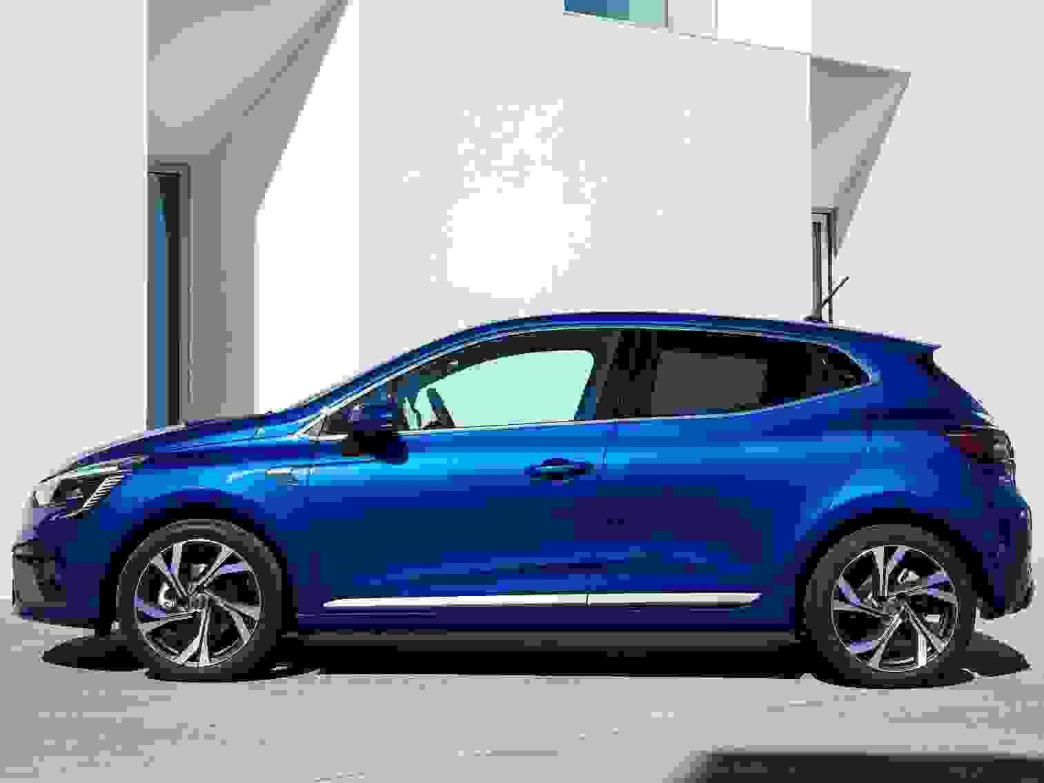 Renault Clio 2020 1600 23