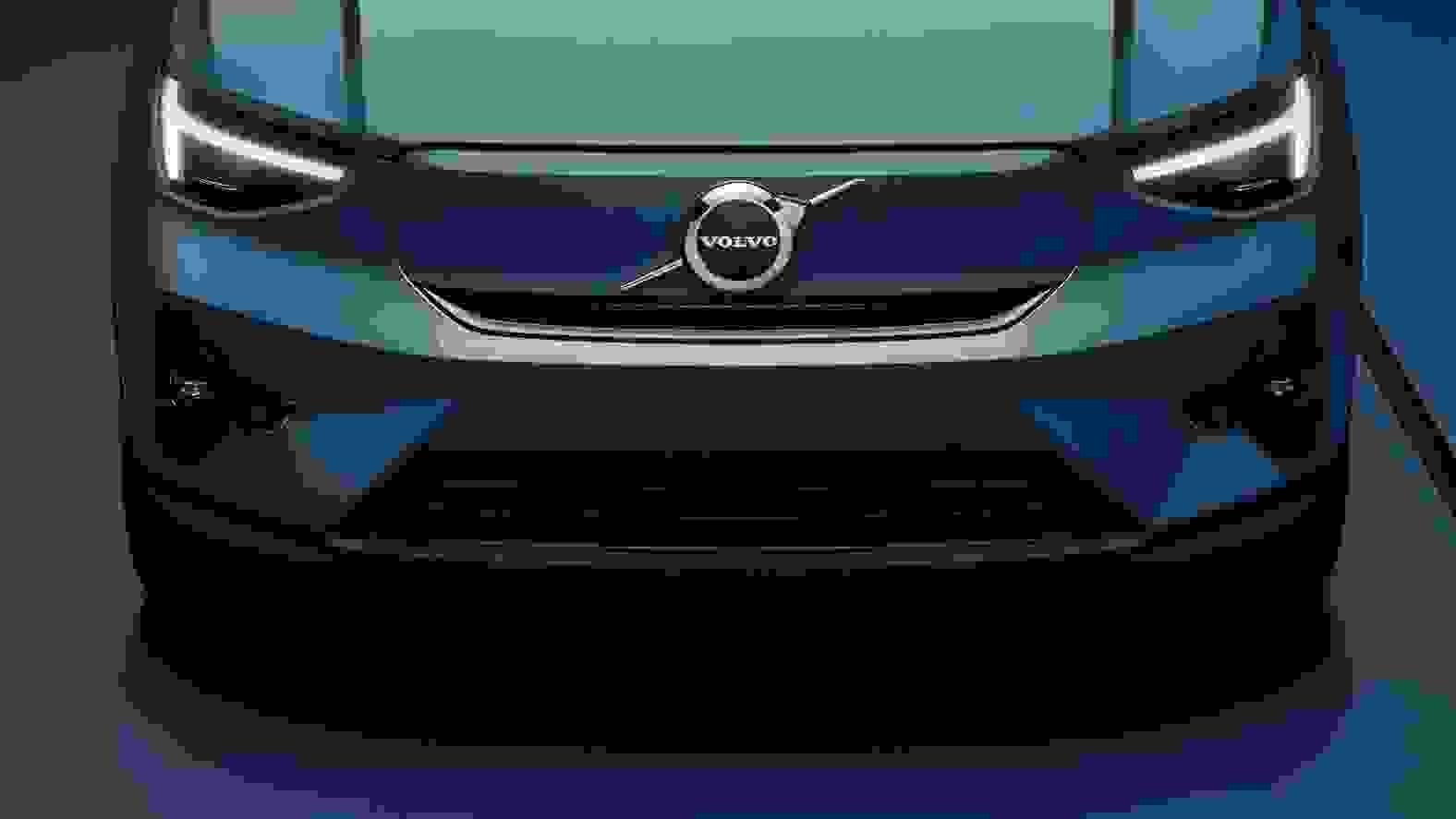 Volvo C40 Recharge 7