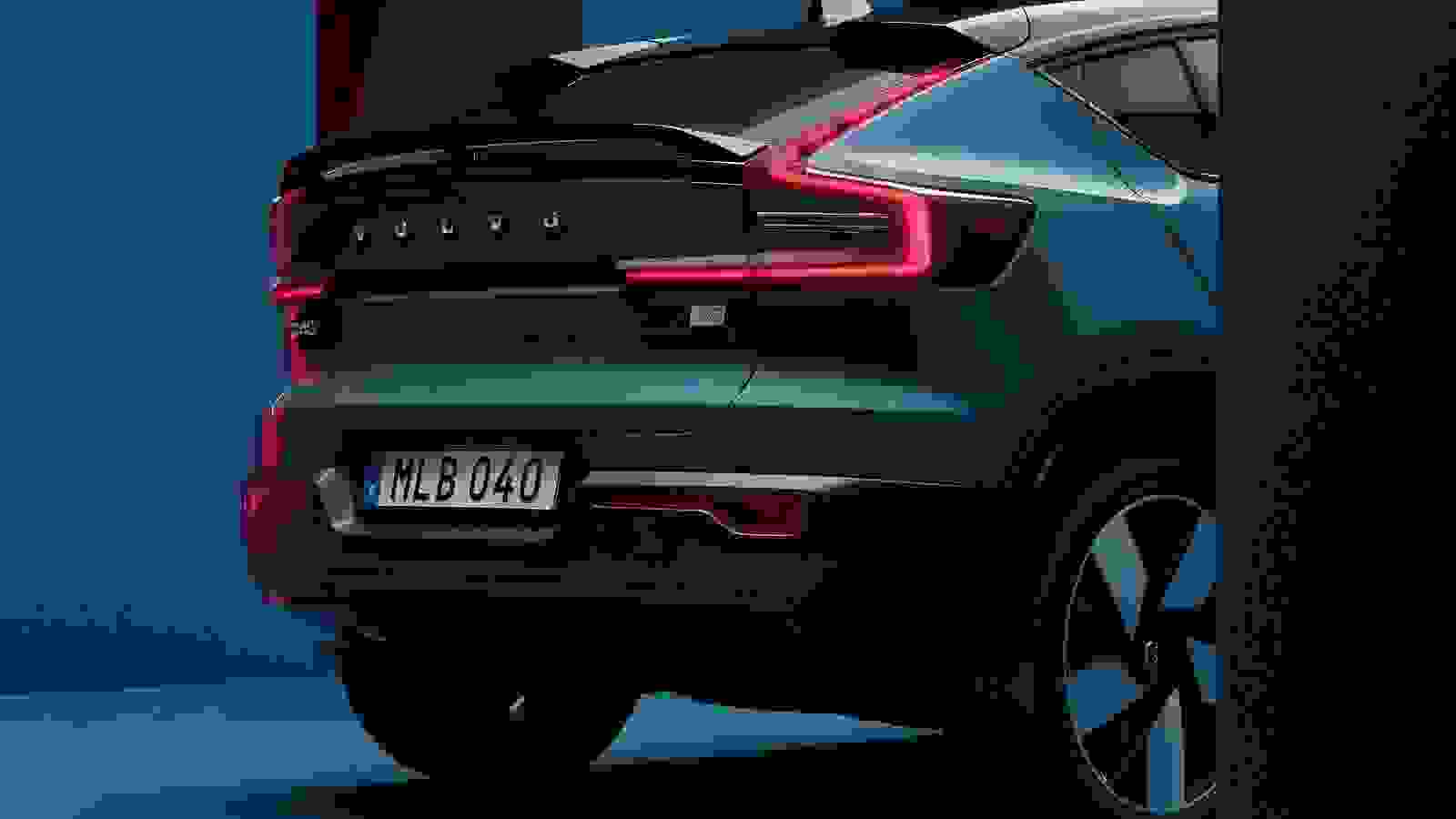 Volvo C40 Recharge 9