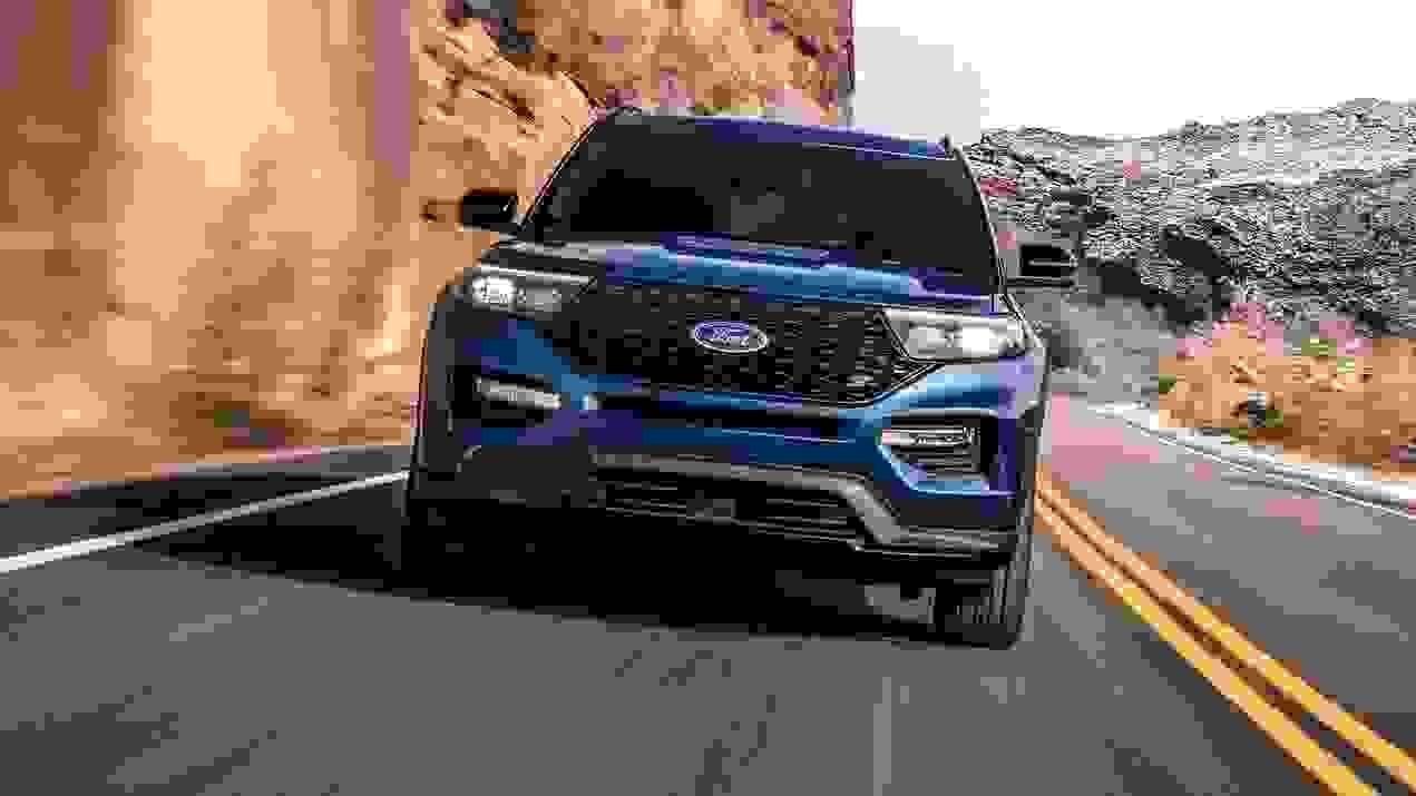 Ford Explorer ST 2020 1600 08
