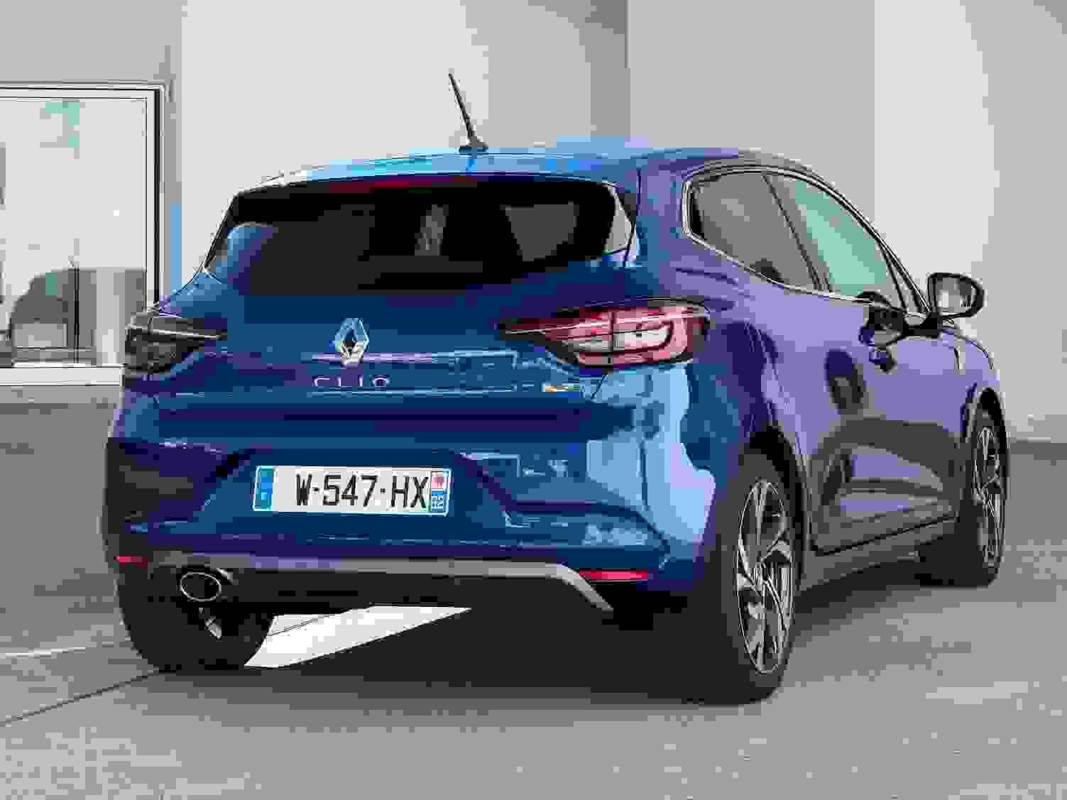 Renault Clio 2020 1600 27