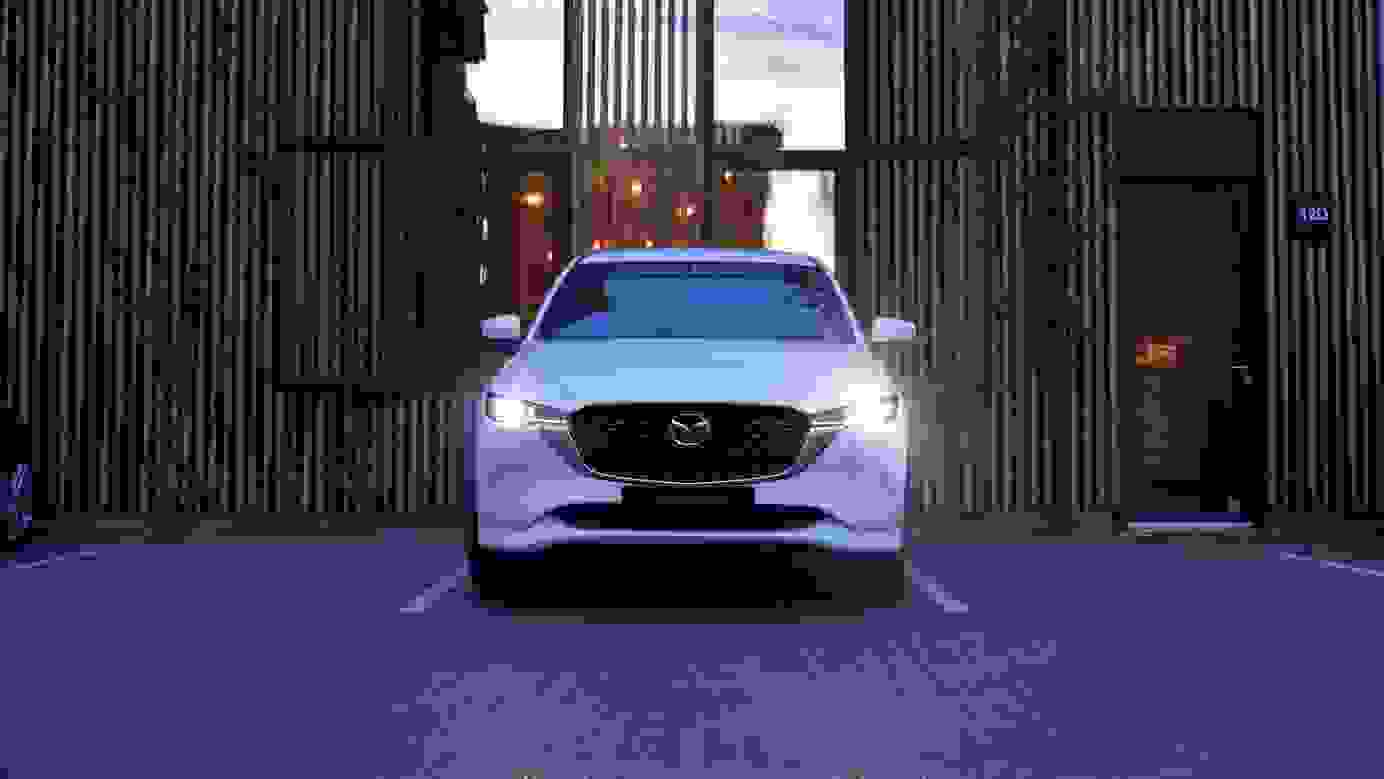 Mazda Cx5 2