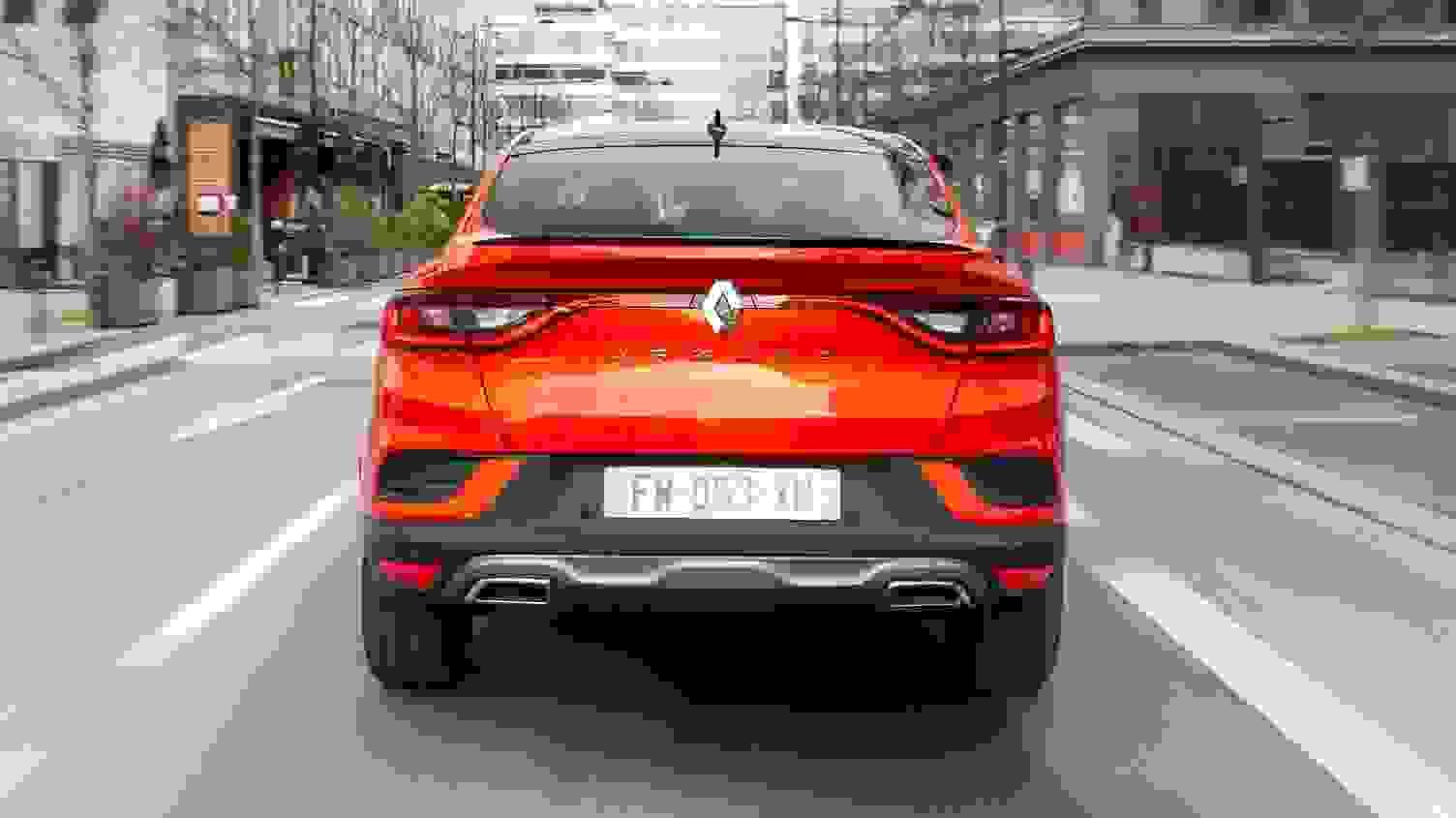 Renault Arkana EU Version 2022 1600 46