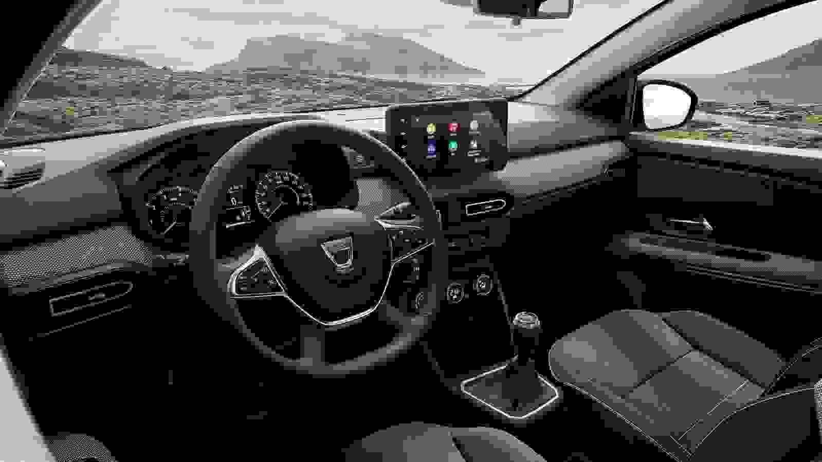 Dacia Jogger 2022 1600 0D