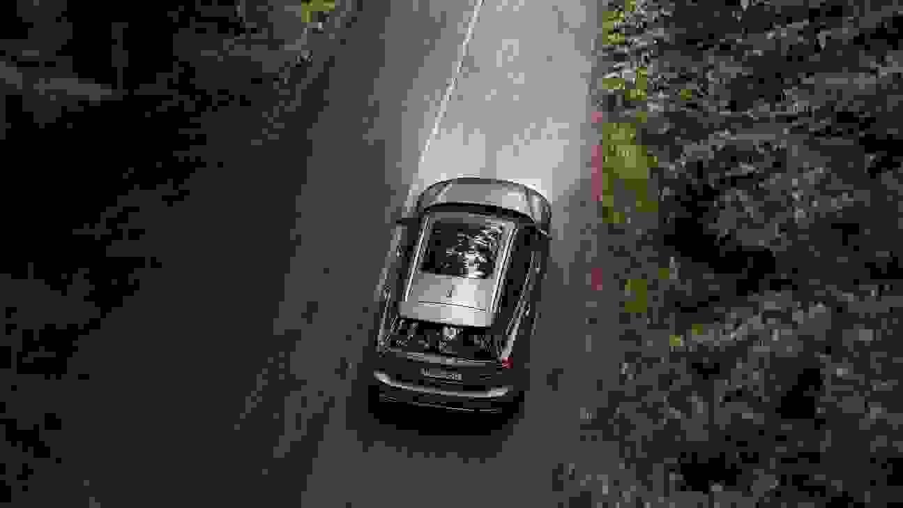 V60 Volvo