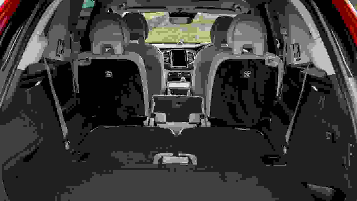 Volvo XC90 2020 1600 7B