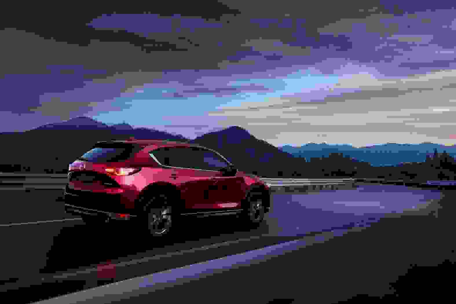 2020 Mazda CX 5 Action 4 5