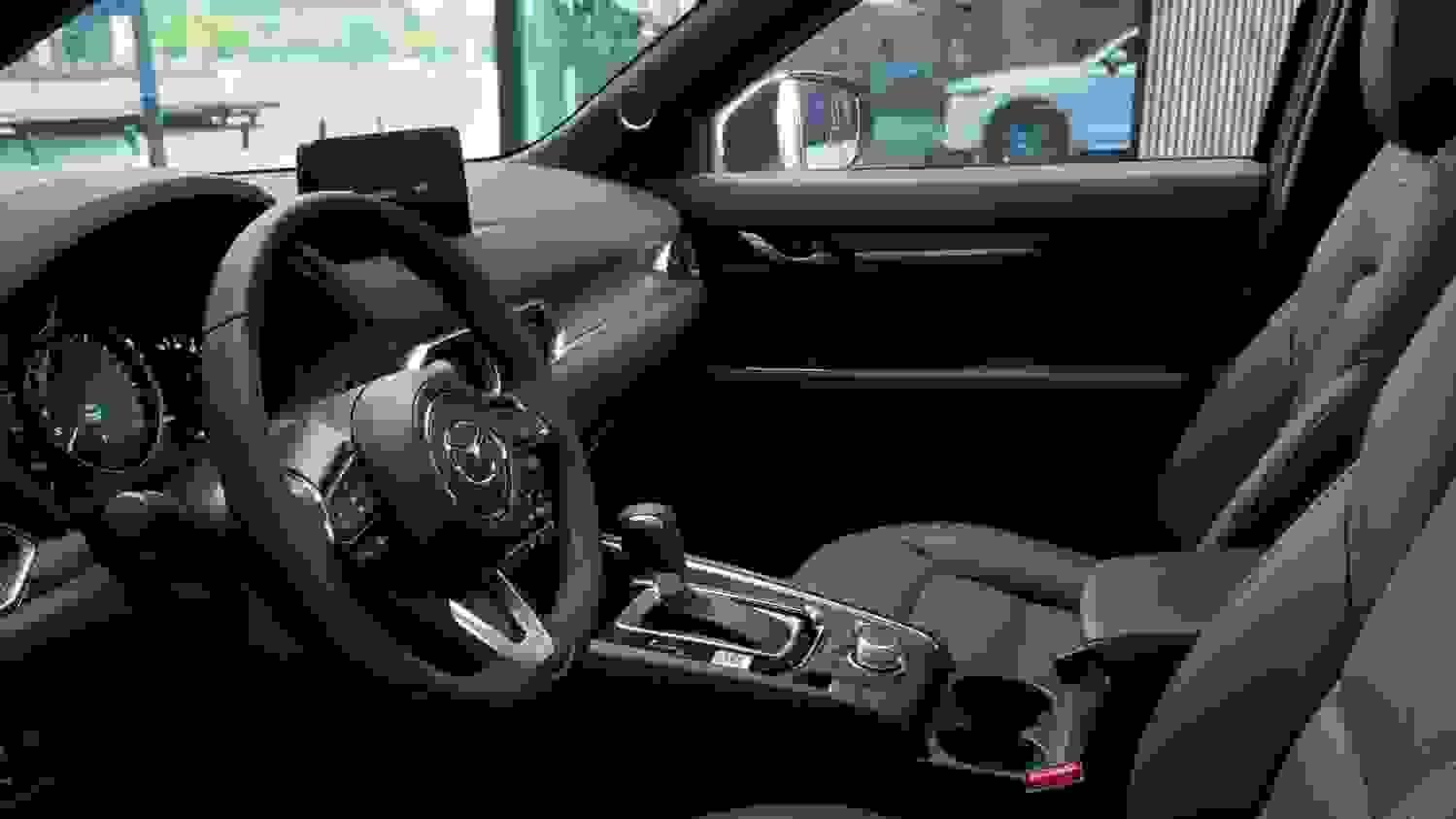Mazda Cx5 4