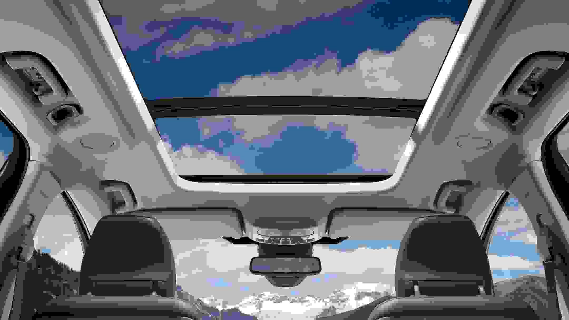 Ford Galaxy Soltag