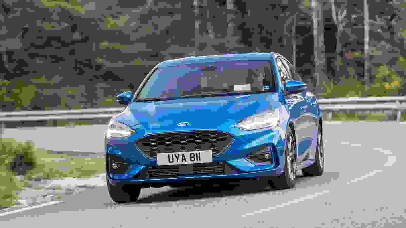 Ford Focus ST Line 2019 1600 18