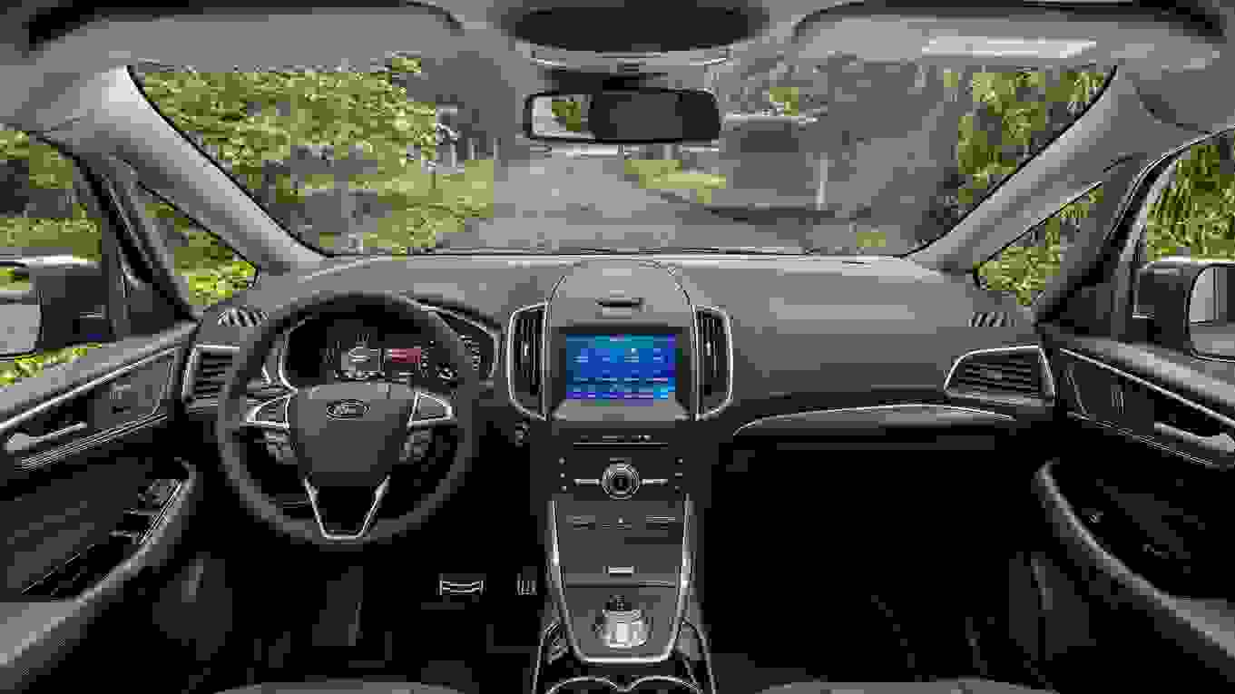 Ford S MAX 2020 1600 0A