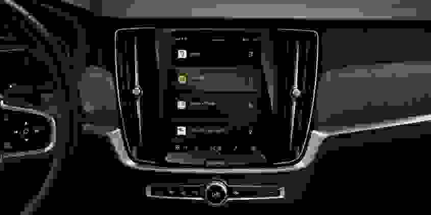 279246 Volvo Cars Brings Infotainment System With Google Built In To More Models