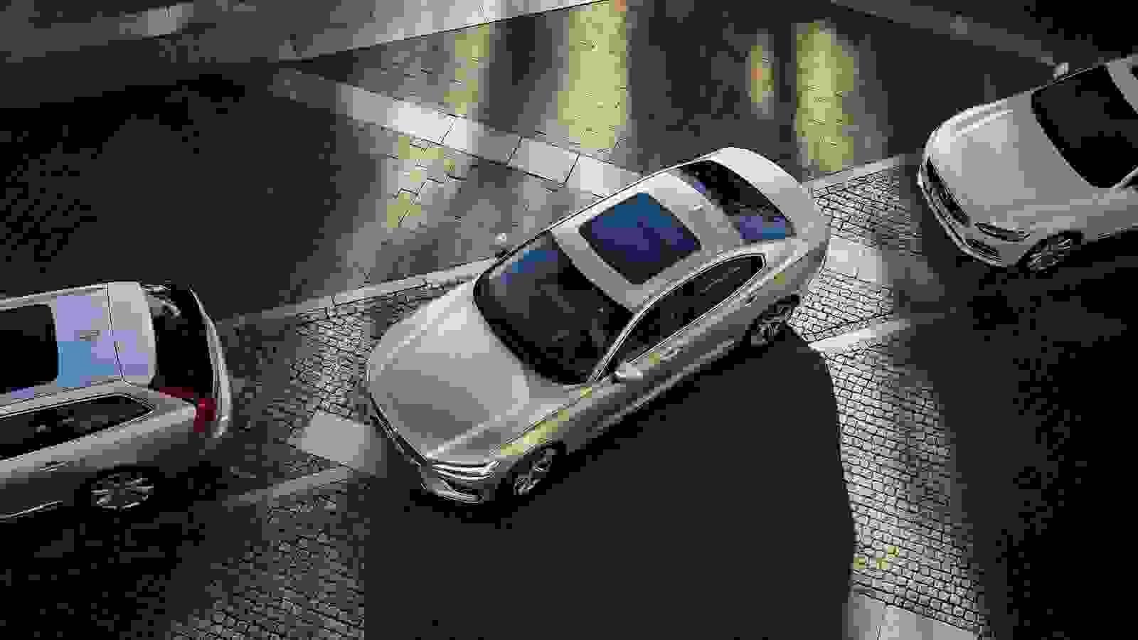 Volvo S60 2019 1600 34