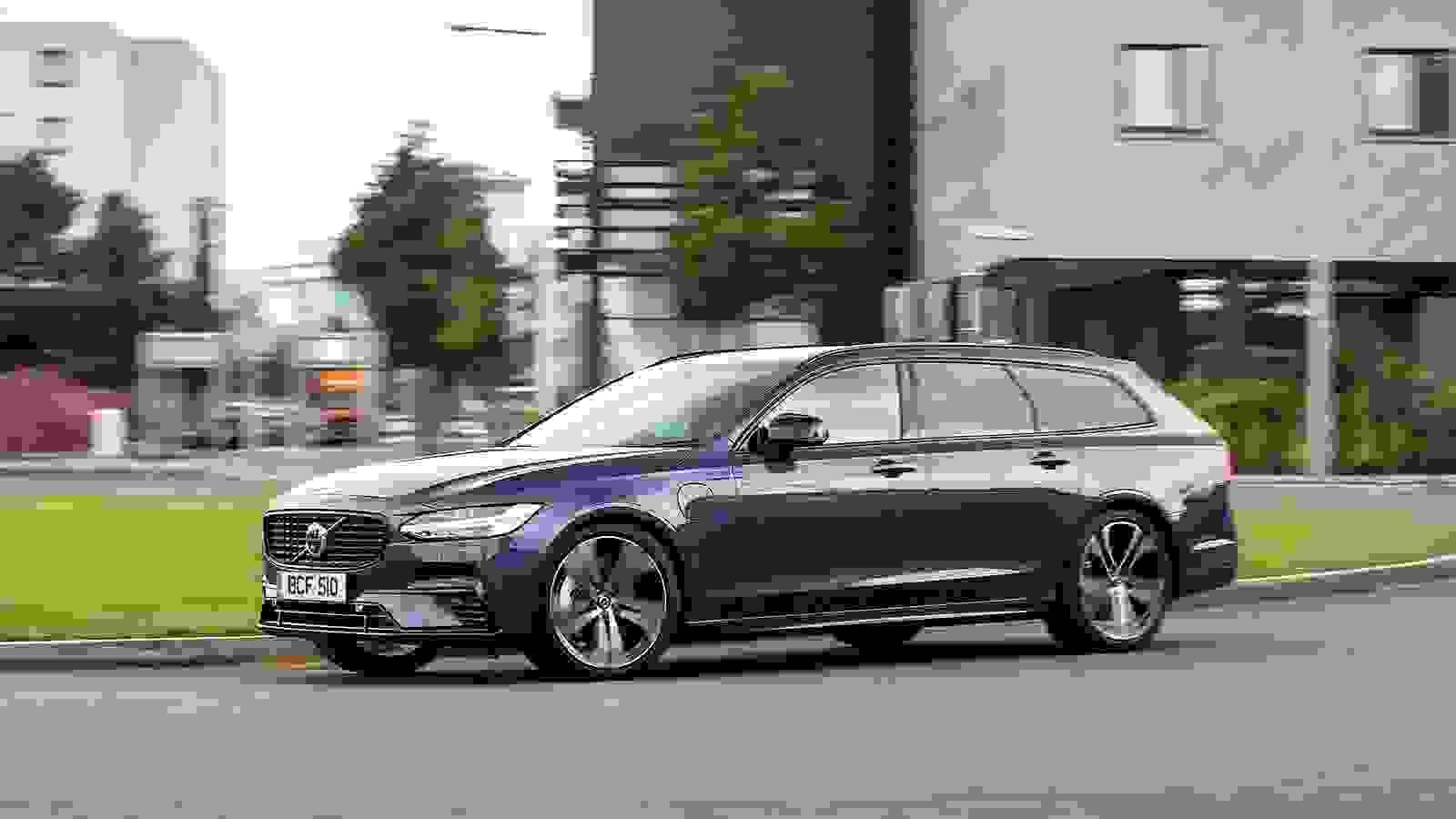 Volvo V90 2020 1600 21