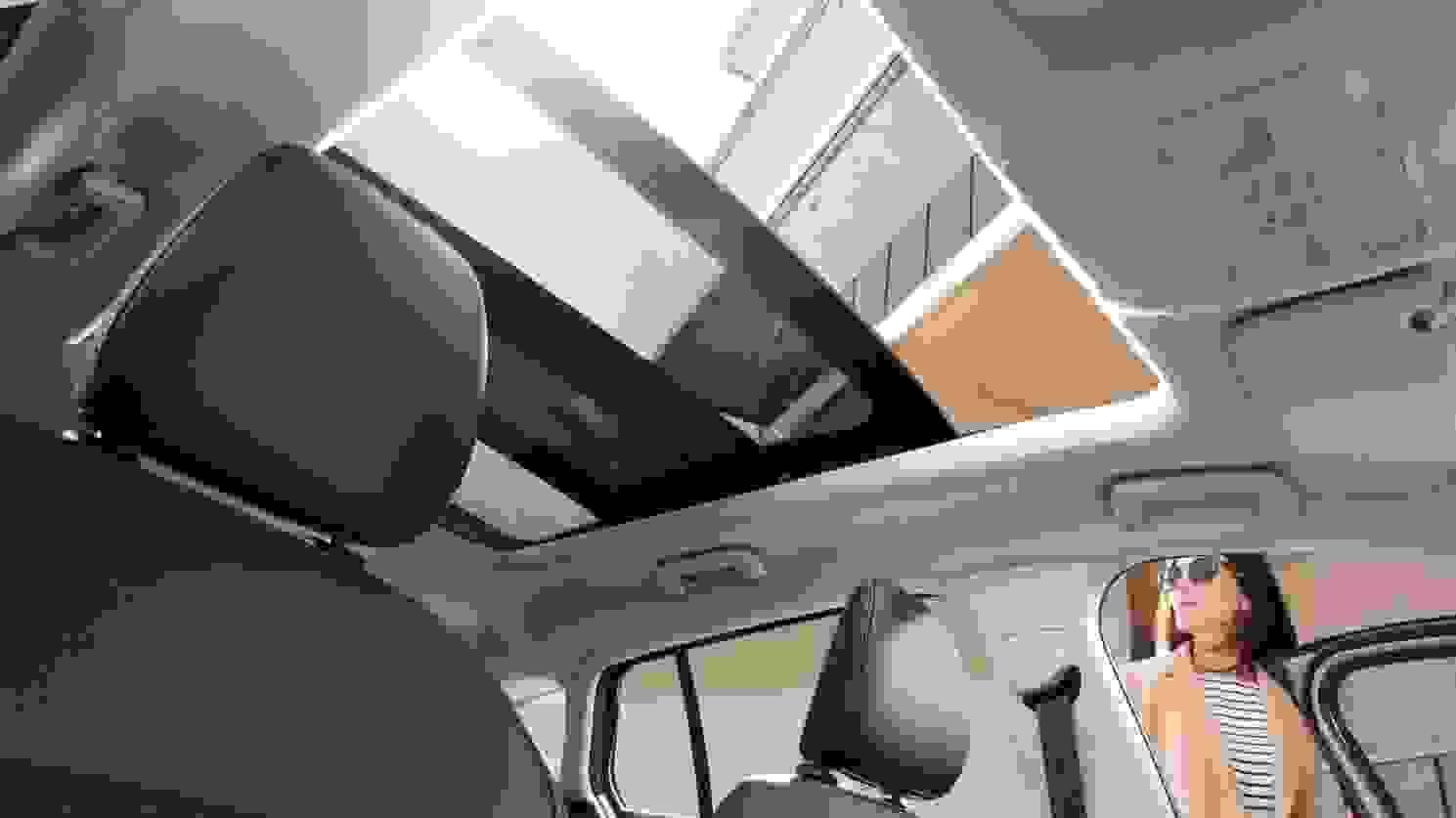Ford Focus Wagon 2019 1600 1B