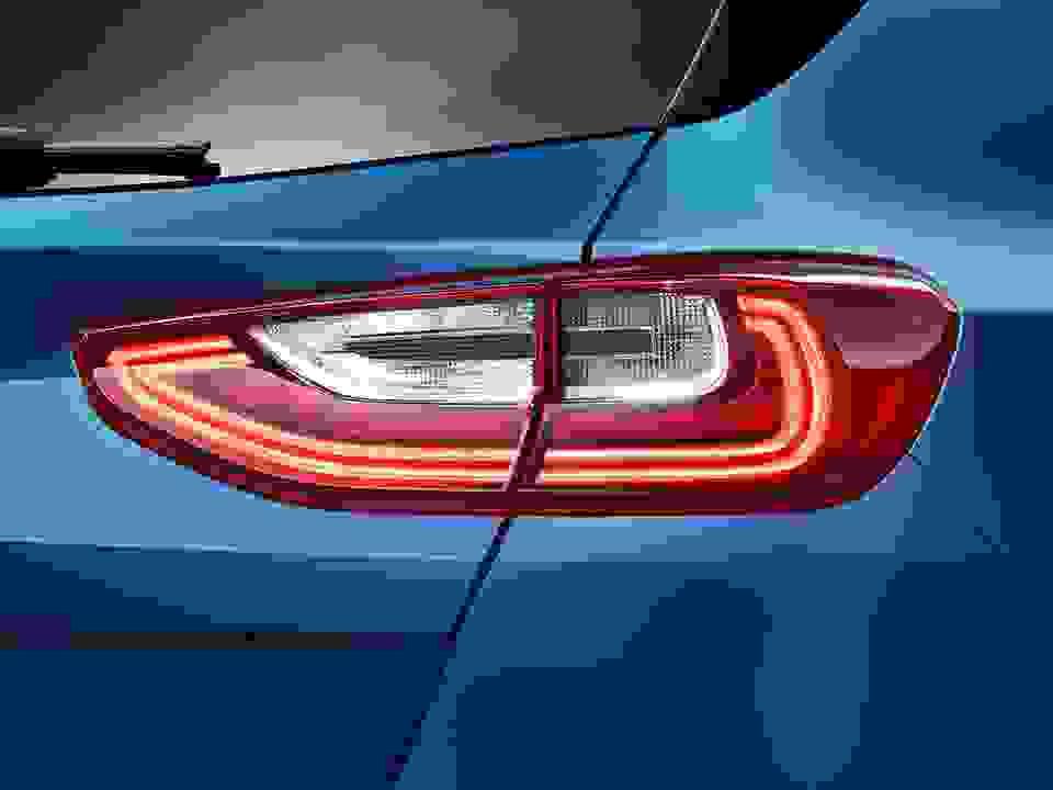 C Kia Ceed Exterior Lights
