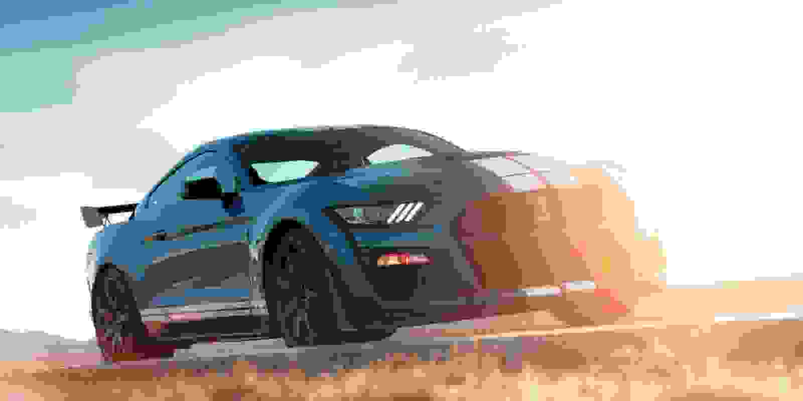 Ford Mustang Shelby GT500 2020 1600 06
