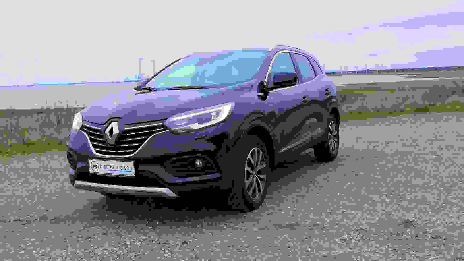 Renault Kadjar Forfra