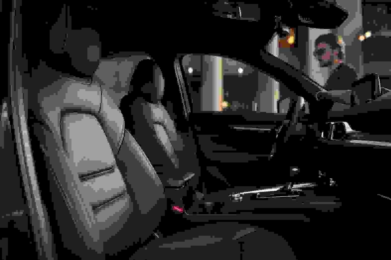 2020 Mazda CX 5 Interior 4 Until Aug 2022 5