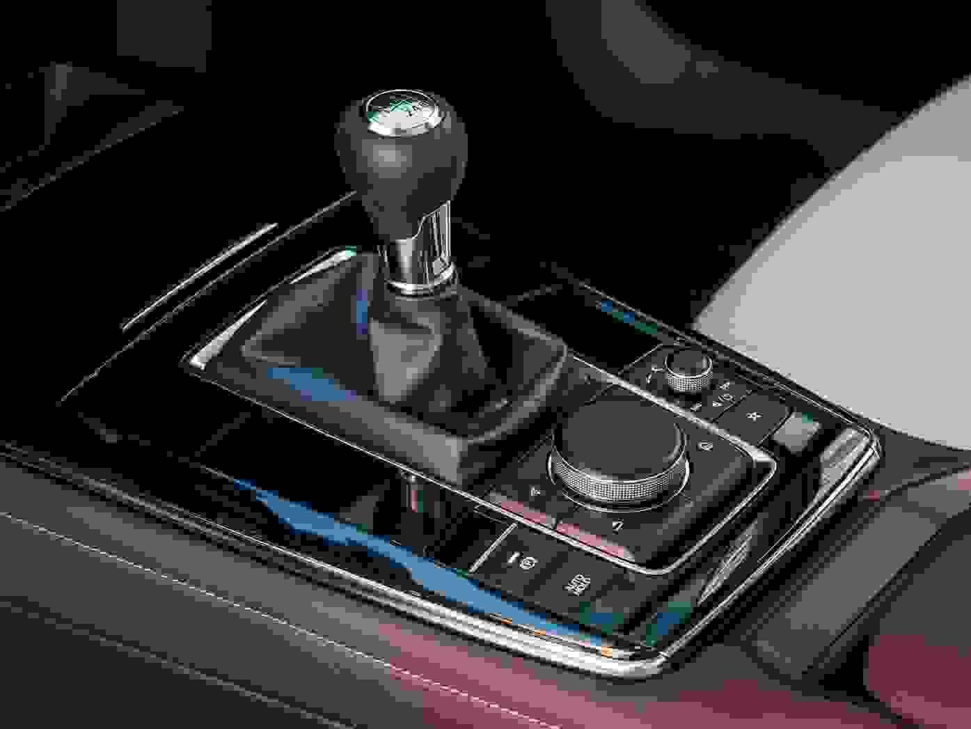 Mazda CX 30 2020 1600 B7